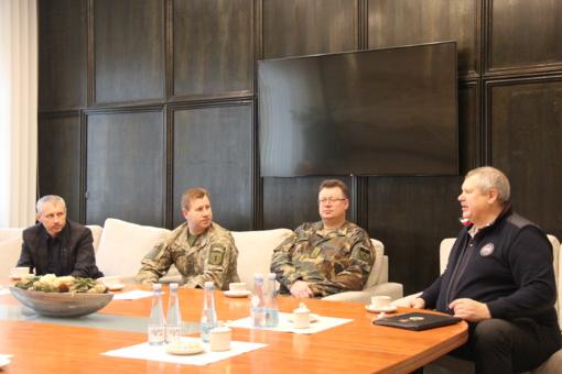 Druskininkai ir kariuomenė bendradarbiaus rengdami tradicinį rankinio turnyrą