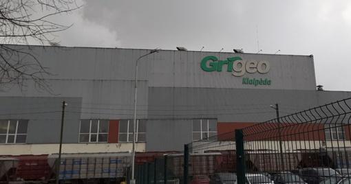 """AB """"Grigeo"""" viešins informaciją apie nuotekų, oro ir vandens būklę"""
