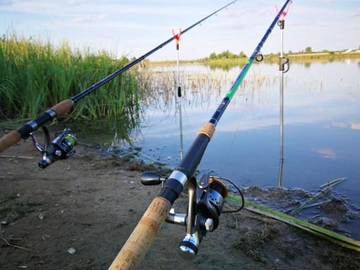 Ministras siūlo branginti žvejybos leidimus, leisti nemokamai žvejoti iki pilnametystės