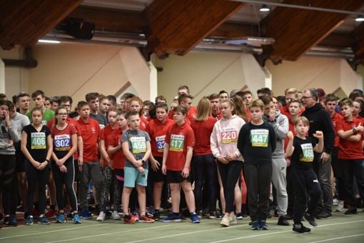 Šiauliečių rezultatai Lietuvos BFP čempionate Panevėžyje