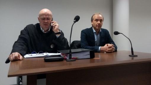 K. Brazauskienės sūnui – naujos bėdos dėl mokesčių