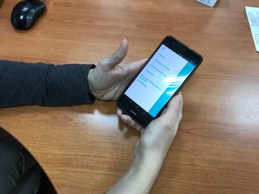 """""""Luminor"""": vakare gali kilti sutrikimų naudojantis Smart-ID ir mobiliuoju parašu"""