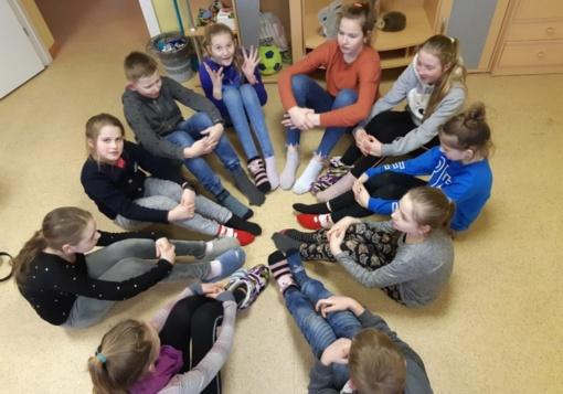 Didžiausias dėmesys Vilkaviškio rajono savivaldybės jaunajai kartai