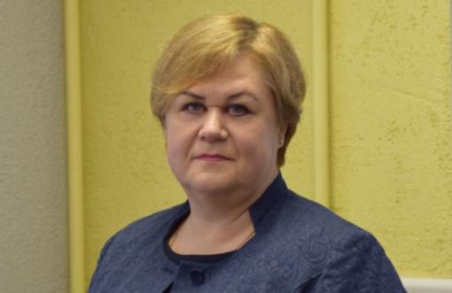 Specialiajai mokyklai-daugiafunkciam centrui toliau vadovaus D. Šilienė
