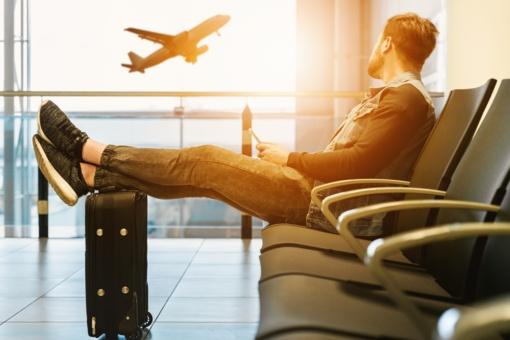 Kaip apsaugoti savo daiktus ir lagaminą kelionės metu?