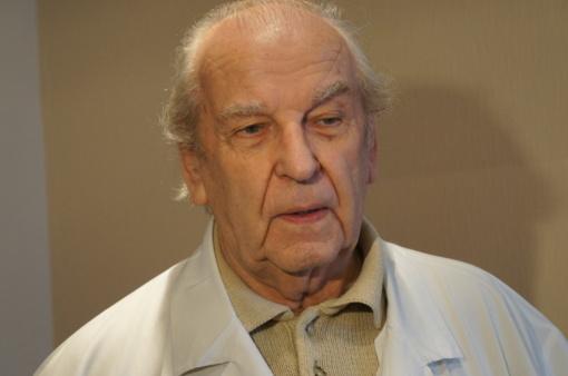 Mišios, skirtos gydytojo Alberto Griganavičiaus 5-osioms mirties metinėms paminėti