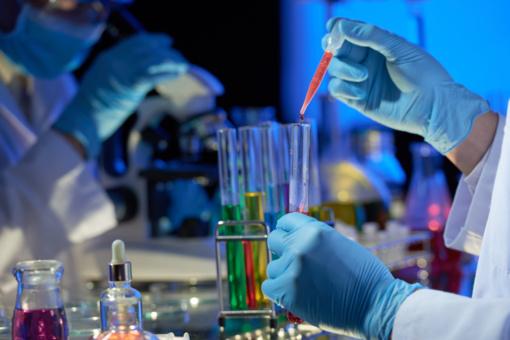 Aukštos kokybės medžiagos laboratorijoms