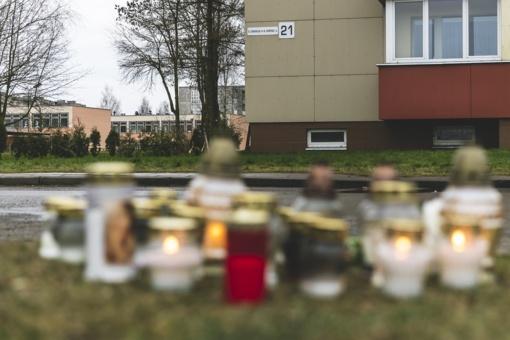 Panevėžio teisme atverčiama nužudyto gimnazisto byla