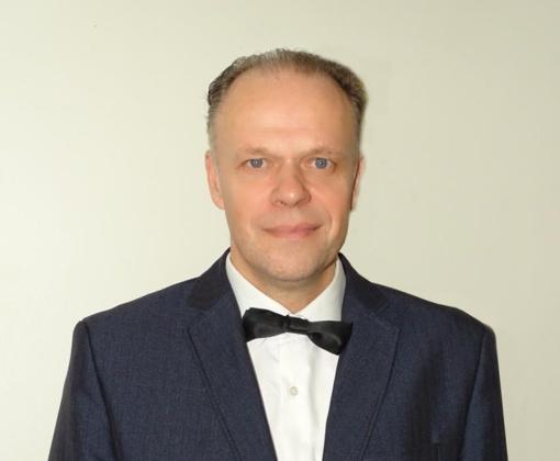 Mažeikių rajono savivaldybės garbės pilietis – Paulius Mylė