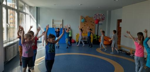 Netaisyklinga vaikų laikysena – ar tai rimta problema?