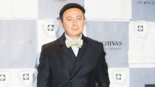 Aktoriaus A. Mickevičiaus šeimoje – skaudi netektis