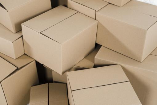 Kokybiškos ir patvarios dėžės pakavimui