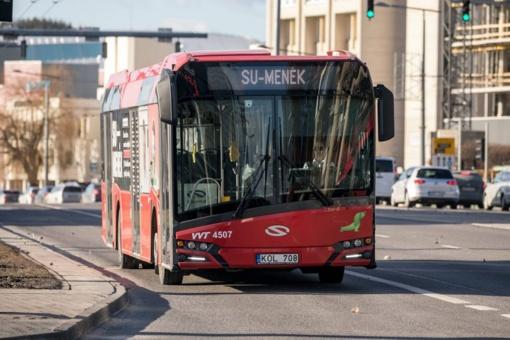 Vilniuje pradeda kursuoti nemokamas autobusas, kuriuo savaitgaliais bus galima aplankyti žymiausias modernaus meno vietas
