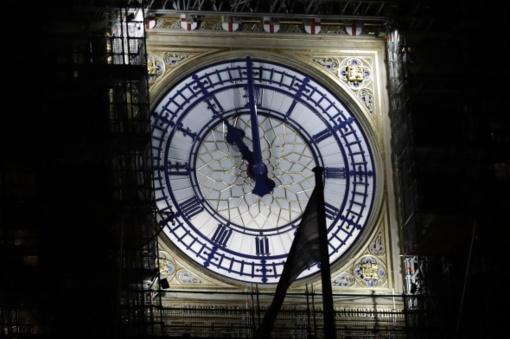 Jungtinė Karalystė užbaigė 47 metus trukusią narystę Europos Sąjungoje