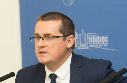 S. Malinauskas: premjerui vesti sąrašą siūlė ir kitų partijų lyderiai