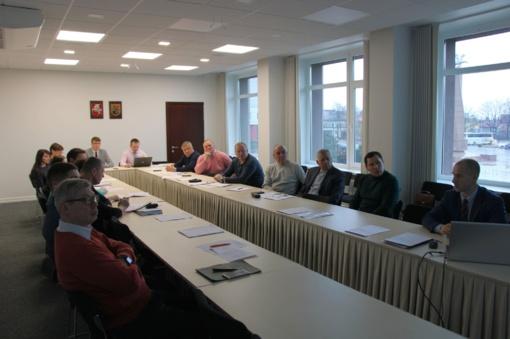 2020-2025 metų Marijampolės savivaldybės sporto ir fizinio aktyvumo plėtros strategija