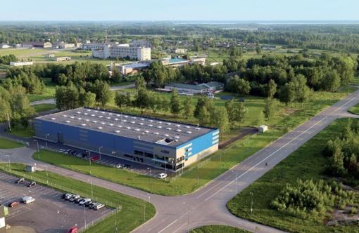 Į Šiaulių pramoninį parką beldžiasi dar vienas investuotojas: ar pritars Taryba?