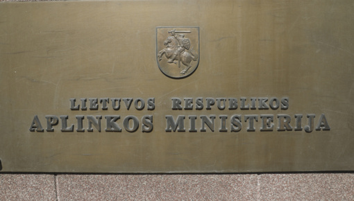 Dėl mazuto taršos Kretingos rajone svarstoma prašyti Vyriausybės pagalbos