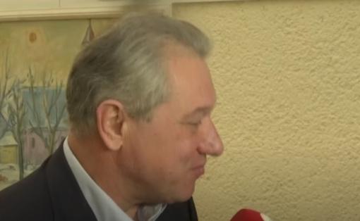 Teismas nusprendė neskubėti bausti stumbrę nušovusio Utenos politiko (vaizdo įrašas)