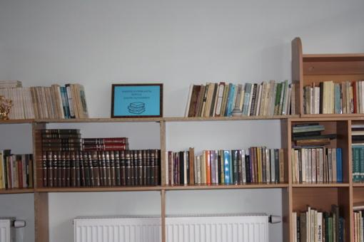 """""""Knygos kelionė"""" – pratęskim knygos gyvenimą"""