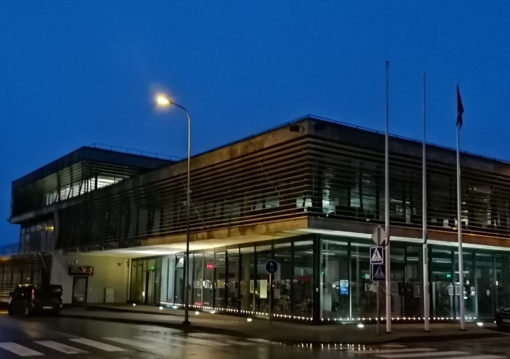 Utenos A. ir M. Miškinių viešoji biblioteka pasiekiama virtualioje erdvėje