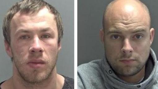 Lietuviai Anglijoje įvykdė kraupų nusikaltimą – vyrą talžė golfo lazdomis