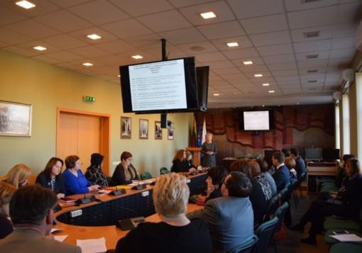 Marijampolės regiono savivaldybių institucinės globos pertvarkos antrasis etapas