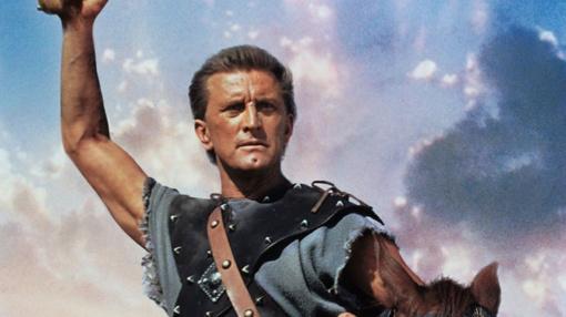 Eidamas 104 metus mirė Holivudo legenda Kirkas Douglasas