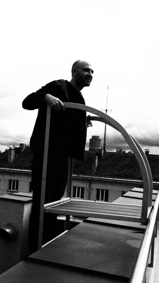 """Emanuelis Ryklys ir jo Šiauliai: """"Šis miestas – romantikos ir industrijos lydinys"""""""