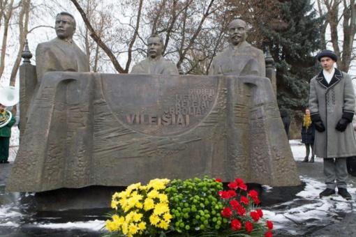 Petras Vileišis, palikęs neužmirštamus pėdsakus Lietuvių tautai