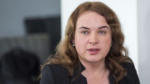 Seimo kontrolierė Milda Vainiutė priims gyventojus Zarasuose