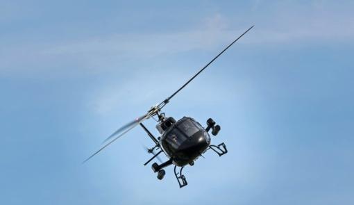 Rusijoje nukritus privačiam sraigtasparniui žuvo Valstybės Dūmos narys