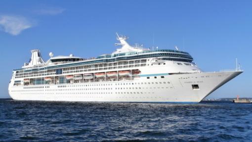 Iš kruizinio laivo po medicininių tyrimų išleisti tūkstančiai žmonių