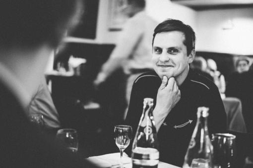 Susitikime su fotožurnalistu Artūru Morozovu – pokalbis apie žurnalistinį darbą
