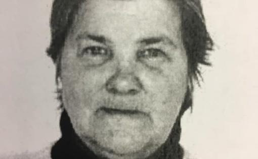 Policija prašo pagalbos: dingo moteris