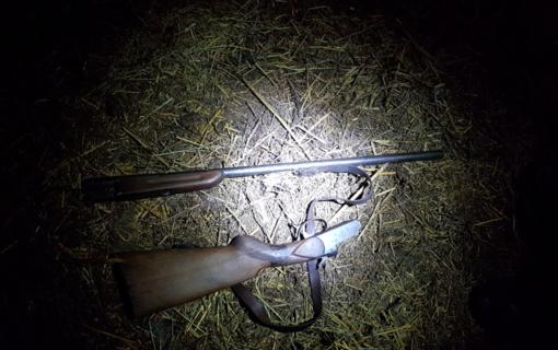 Ukmergės rajone – šiurkštūs medžioklės taisyklių pažeidimai