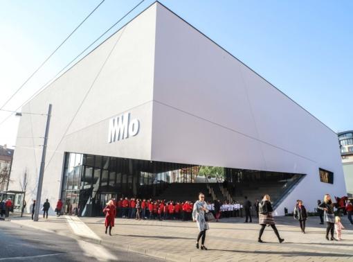 MO nominuotas turizmo srities Muziejų Oskarams
