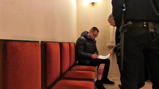 Makabriška istorija Vilniuje: pradingo kraupaus nusikaltimo liudininkai