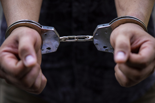 Kriminalistai sulaikė didelį kiekį narkotikų bei tris įtariamuosius