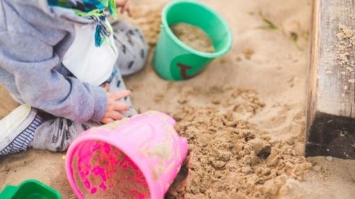 Tauragėje atsiras didžiausia Lietuvoje smėlio dėžė