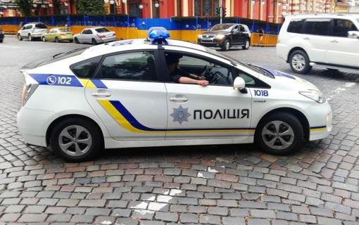 Ieškomi per avariją Ukrainoje sunkiai sužeisto lietuvio artimieji