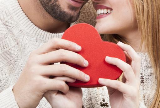 Kaip atsirado šv. Valentino dienos širdelė?