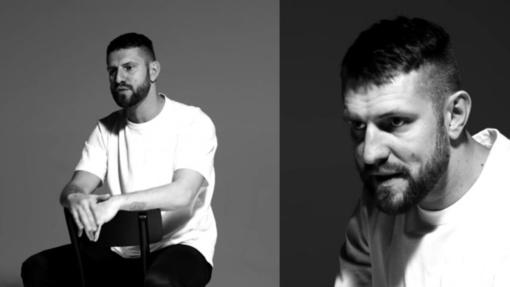 """M. Stonkus paviešino žemaitiško repo dainą """"Ruojaus Obolē"""" (vaizdo įrašas)"""