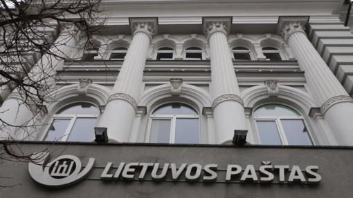 """""""Lietuvos paštas"""" vasarį planuoja atleisti 84 darbuotojus"""