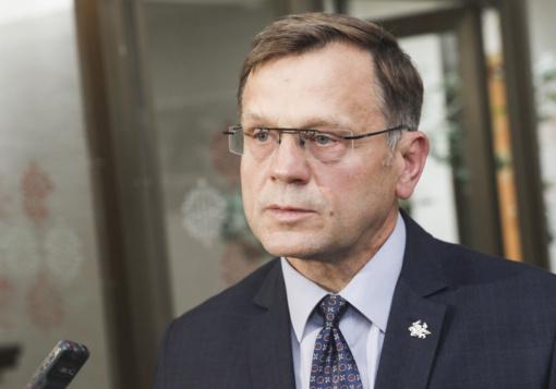 Buvę LVŽS frakcijos nariai Seimo rinkimuose turi skirtingų planų
