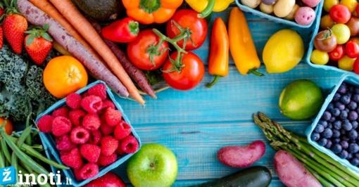 Šmaikštus horoskopas: kokia daržovė esate pagal Zodiako ženklą?