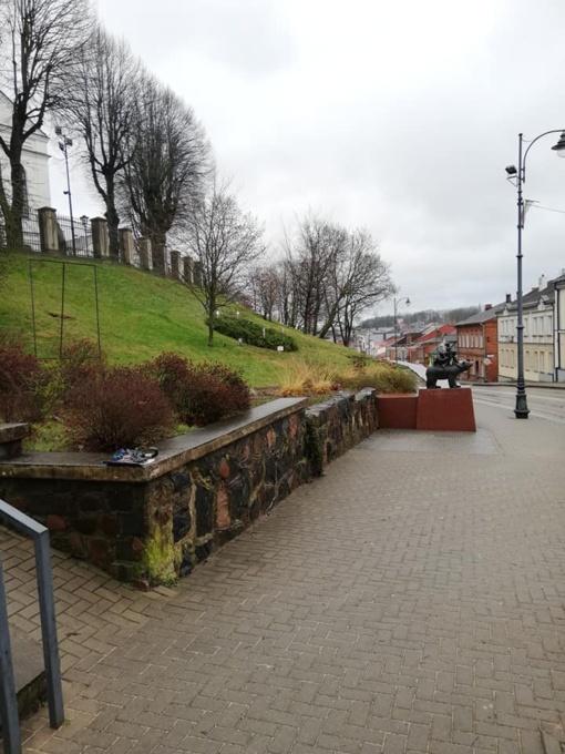 Visi keliai veda į Žemaitiją: šeštadienio ekskursija