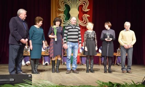 Šventėme 102-ąjį Lietuvos valstybės gimtadienį