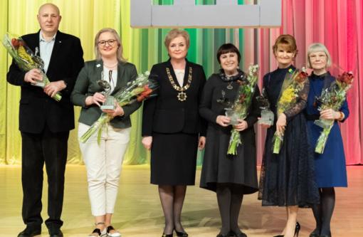 Vasario 16-ąją birštoniečiai su visa Lietuva minėjo Valstybės atkūrimo dieną: pagerbti Birštono kraštui nusipelnę žmonės