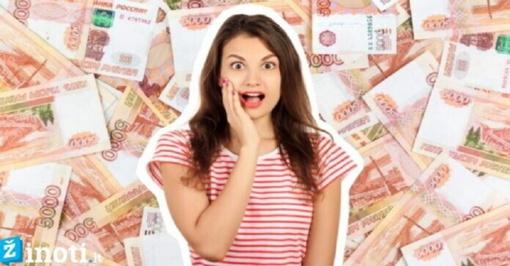 Finansams svarbiausios kovo mėnesio dienos. Kada laukia pinigų lietus?